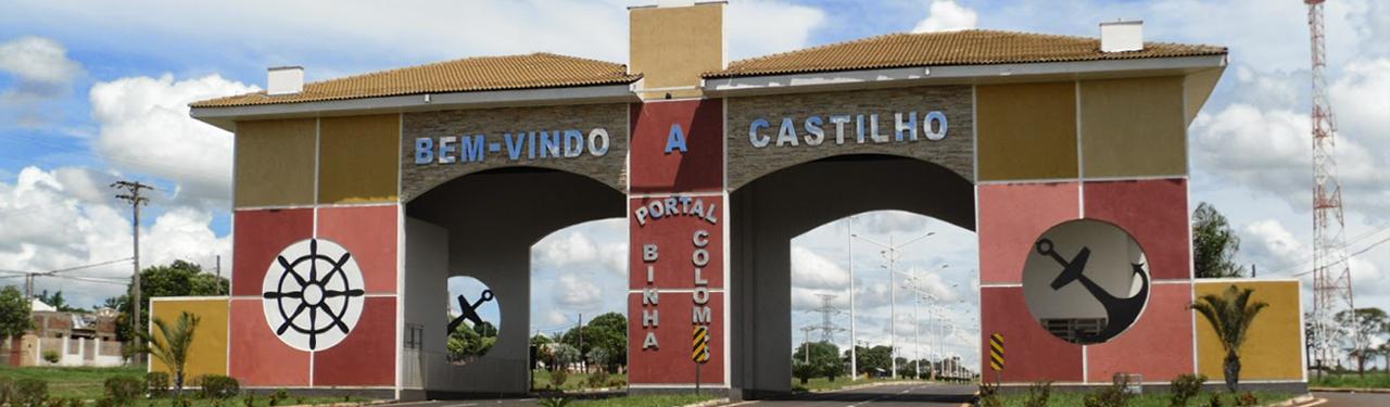 Castilho SP