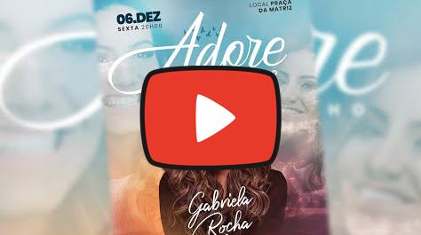 GABRIELA ROCHA (ADORE CASTILHO 2019)