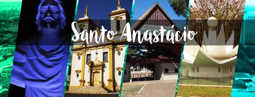 Santo Anastácio SP