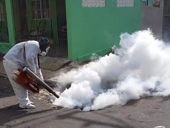 Santo Anastácio: Prefeitura intensifica combate a Dengue
