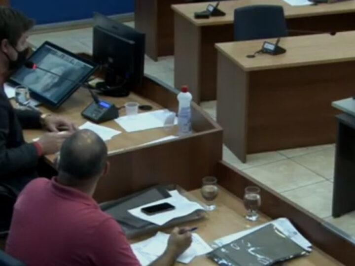 Três Lagoas: Vereadores aprovam 15 vetos durante a 20ª sessão ordinária
