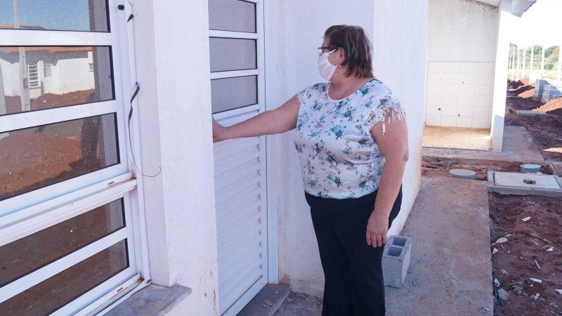 Castilho: Balcão de Emprego recebe cadastro para construção do CASTILHO E
