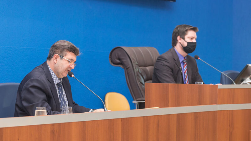 Projetos de acessibilidade são destaques na sessão da Câmara de Três Lagoas