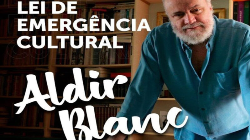 Castilho: Departamento de Cultura realiza cadastro de artistas, trabalhadores e agentes da cultura