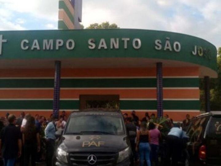 Castilho: Prefeita Fátima amplia visitação ao cemitério para evitar aglomerações em Finados