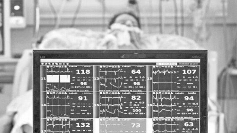 Em MS, mais de quatro mil pessoas estão em tratamento da Covid-19