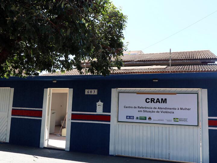 Três Lagoas: Vítimas de violência, mais de 160 mulheres foram atendidas de março a outubro no CRAM