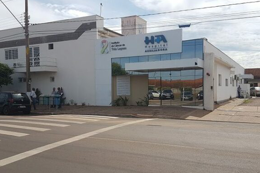 Três Lagoas: SES assina contrato de R$ 48,6 milhões com município e Hospital Auxiliadora