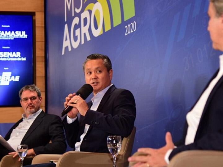 Especialistas confirmam inserção concreta do agro no mercado internacional e projeção otimista para 2021