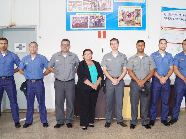 Castilho: Marinha estará em município para prova de Arrais e regularização de documentos